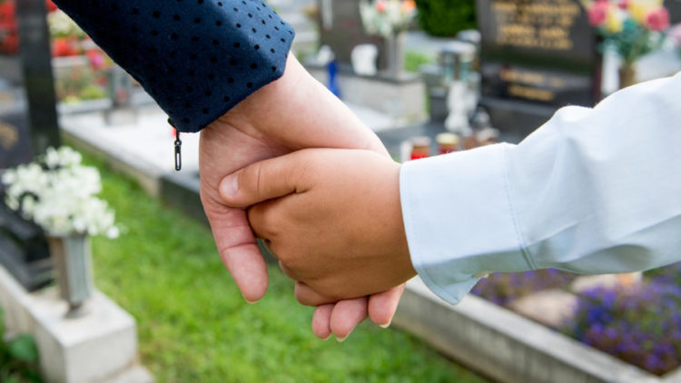 Should children know about Death?