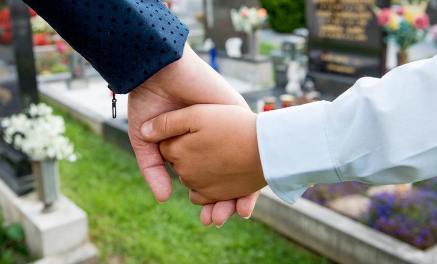 Should children know about Death?