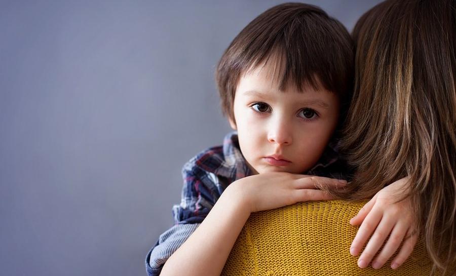 Children & Grief