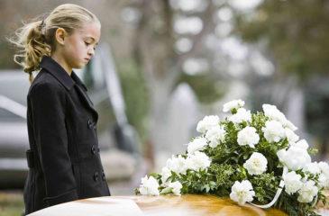 Children & Funerals
